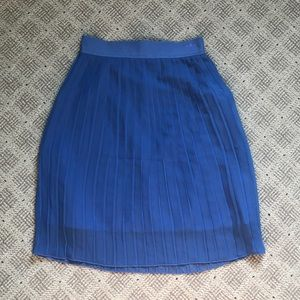 NWT ADIDAS Pleated Skirt
